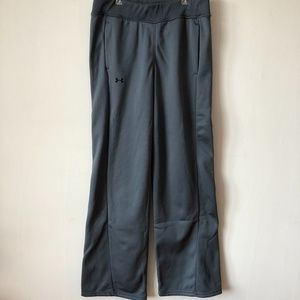Under Armor loose fit wide leg  sweats XS NWT